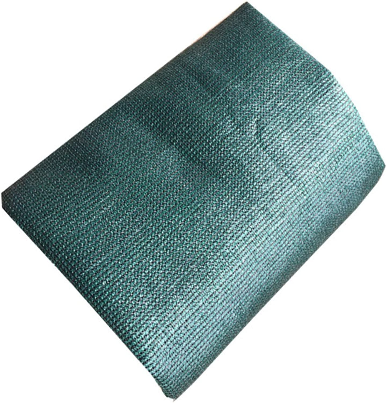 LQQGXL Sunshade net, Outdoor Heat Insulation, Ventilation, carport, encryption, Flower Predection, Sunshade, Metal Hole, polyethylene Waterproof Tarpaulin