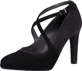 Amazon De esSandalias Para Zapatos Cruzadas Tacón 2IEYebWD9H