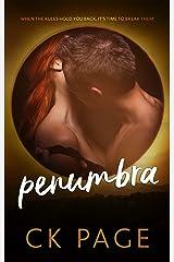 Penumbra Kindle Edition