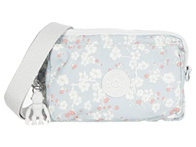 Kipling Abanu Multi Convertible Crossbody Bag (Floral Garden) Handbags