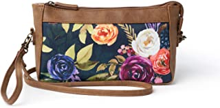 Donna Sharp Olivia Wristlet (Wildberry)