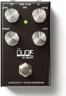 J. Rockett Audio Designs Rockett The Dude V2
