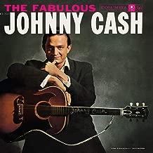 Best the fabulous johnny cash Reviews