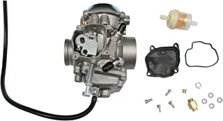 New Carburetor Carb kit Assembly For for Arctic Cat Bearcat 454 1996, 1997 (2x4 and 4x4), 1998 (2x4 and 4x4)