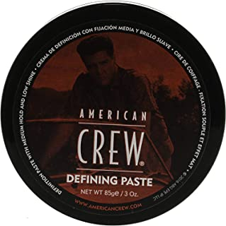 american crew pomade matte