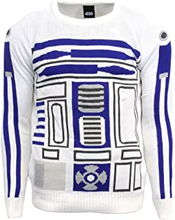 Star Wars R2-D2 Official Jumper/Sweater (Small)