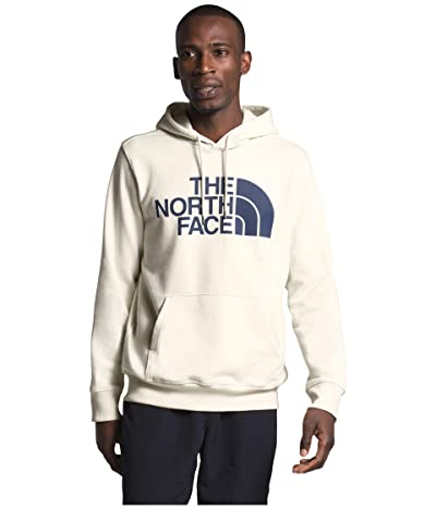 The North Face Half Dome Pullover Hoodie (Vintage White) Men