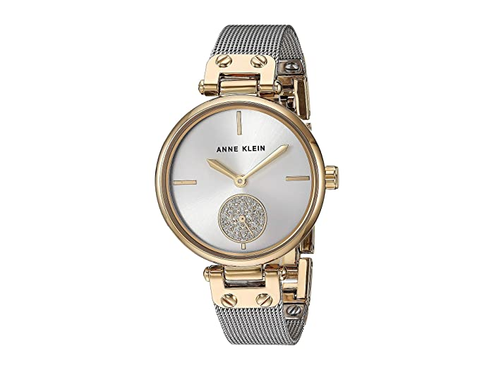 Anne Klein AK-3001SVTT (Two-Tone) Watches