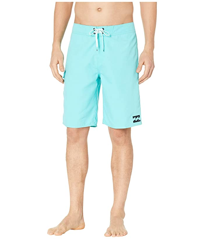 Billabong Daily Boardshorts (Aqua) Men