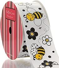 Best bumble bee grosgrain ribbon Reviews