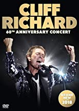 Best cliff richard 60th anniversary dvd Reviews