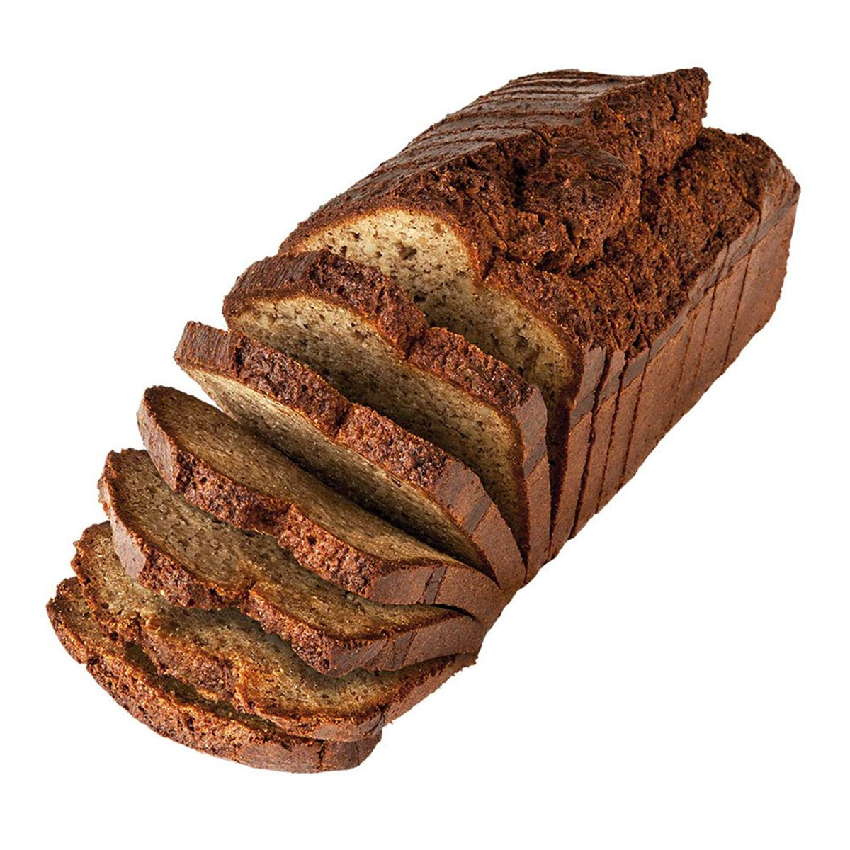 Base Culture Paleo Bread, Large Size | Delicious 100% Paleo, Gluten, Grain, Dairy, and Soy Free- Perfect for Sandwiches (5g Protein Per Loaf, 18 Slices Per Loaf, 1 Count)