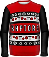 Best toronto raptors ugly sweater Reviews