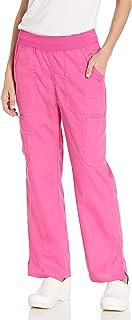 CHEROKEE Cargo Pantalones quirúrgicos para Mujer