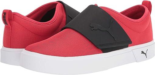 High Risk Red/Puma Black