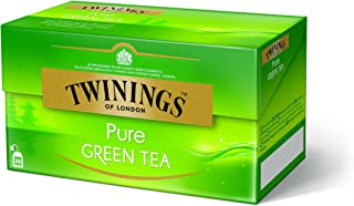 Twinings Pure Green Tea, 25ct
