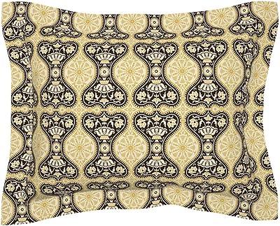 Amazon.com: Muhlenkott - Cojín para sofá (100% algodón ...