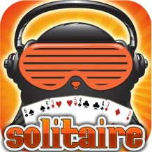 Penguin DJ Polar Frozen Solitaire Free Game Music Tweet DJ Bird Free Original Cards Game Casino Scene Premium Easy Classic Solitaire Free Game Tablets Mobile Kindle Fire Offline Cards Games Free