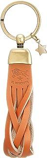 [イル ビゾンテ] キーリング C0924 Original Leather 並行輸入品 IL-C0924-120 [並行輸入品]