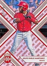 julio pablo martinez baseball