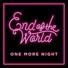 One More Night の画像