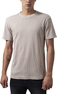 Urban Classics Thermal Tee T-Shirt Uomo