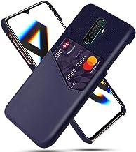 غلاف حافظة  اوبو ريلمي اكس 2 برو - ازرق