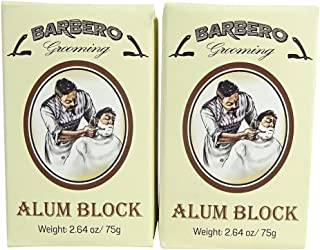 shavex alum block