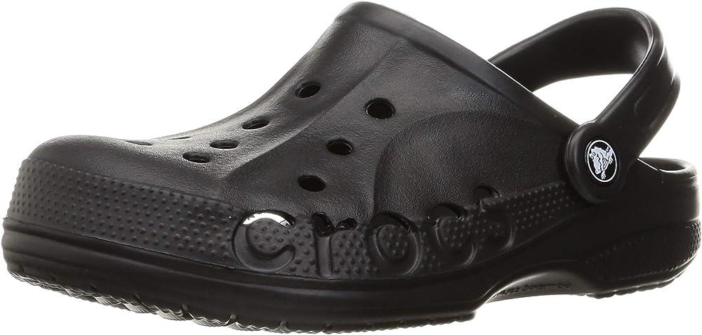 Crocs baya zoccoli unisex 100% croslite 10126A