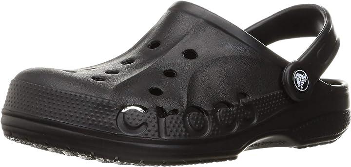 Ciabatte crocs baya zoccoli unisex – adulto B001V7Z2A4