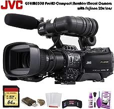 jvc cameras professional