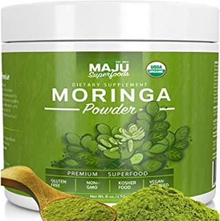 Best moringa california capsules Reviews