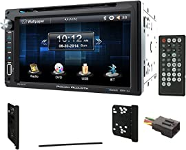6.5 DVD/CD Player Receiver Monitor w/Bluetooth for 1998-2001 Ford Explorer