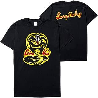 Best cobra kai t shirt Reviews