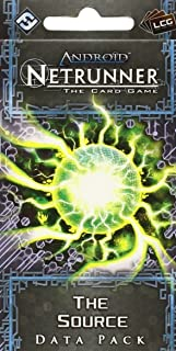 Android Netrunner LCG: The Source
