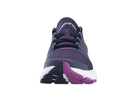 Chrome Rave Europa UA Armour Speedform Under MDN Purple Yp0qT7w