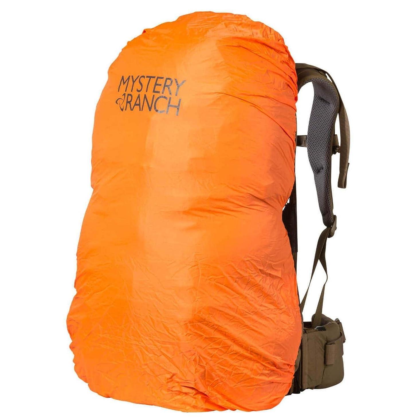 求人シアー摘むミステリーランチ MYSTERY RANCH Pack Fly Blaze Orange Lサイズ