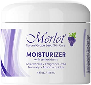 Best merlot skin care Reviews