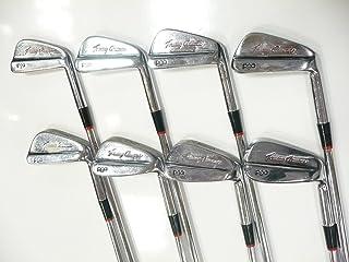 【中古品】Tommy Armour(トミーアーマー) PGA アイアン8本組(3-9・PW) PGAスチール...