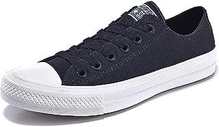 [コンバース] 男女兼用Low Top Chuck Taylor All Star IIキャンバス靴