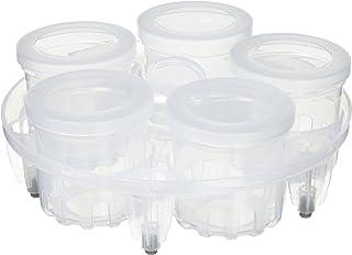 Instant Pot Yogurt Maker Cups x5