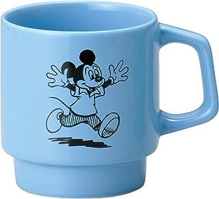 "Disney ディズニー ミッキー&フレンズ マグR""Rwally?"" D-MF02 AM-MB24724"