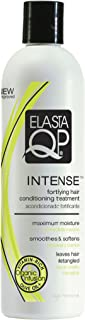 Elasta QP Intense Fortifying Hair Conditioning Treatment for Unisex Treatment, 12 Ounce