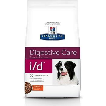 Hill's Prescription Diet Dry Dog Food, Veterinary Diet, i/d Digestive Care