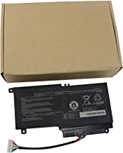 Gomarty PA5107U-1BRS Battery for Toshiba Satellite L45 L45D L50 L55 L55D L55T S55 S55T P50 P55 S55-A5294 P55-a5312 P55-A5200 P55T-A5116 S50T-A116 S55-A5275 S55-A5236 L55t-A5290 Series P000573230