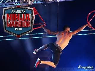 American Ninja Warrior, Season 8