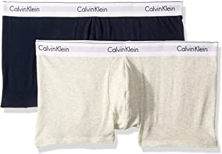 Men's Modern Cotton Stretch Trunk
