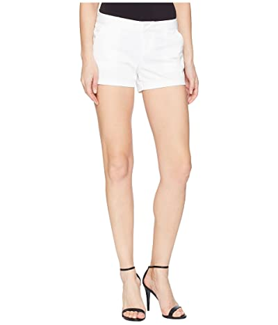 Volcom Frochickie Shorts (White) Women