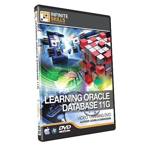 Oracle Training: Amazon com