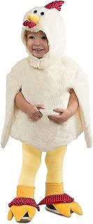 Princess Paradise Baby Costume